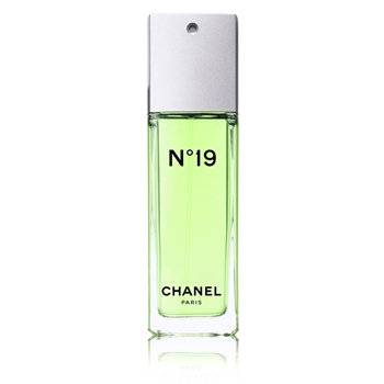 Picture of N°19 Eau de Toilette