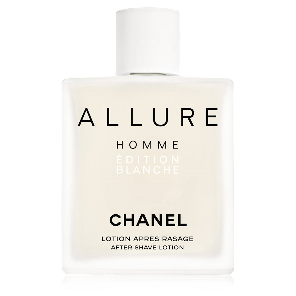 Picture of ALLURE HOMME ÉDITION BLANCHE