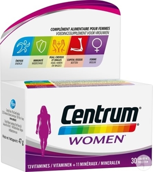 Picture of Centrum Women Advanced