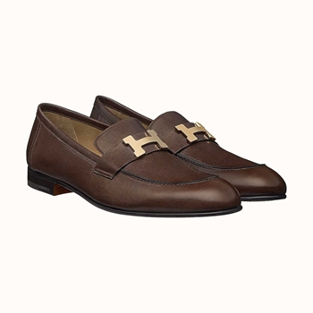 Picture of Giày Hermes Paris Loafer