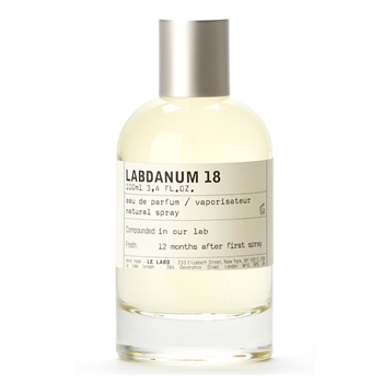 Picture of Labdanum 18