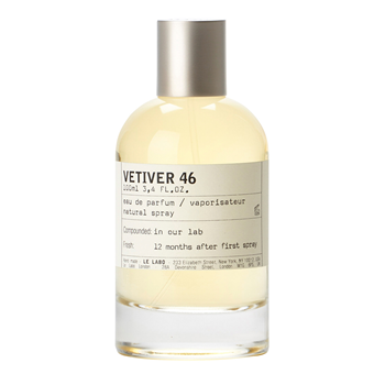 Picture of Vetiver 46