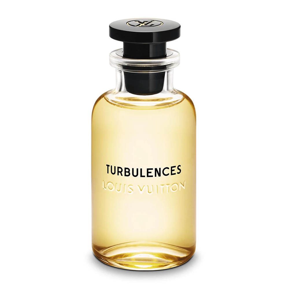 Picture of Turbulences